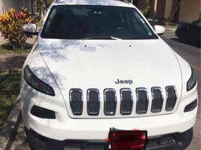 Jeep Cherokee Longitude 2014