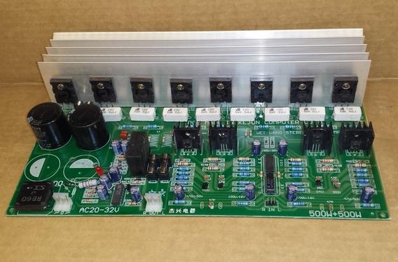 2000 Projetos Para Montar Amplificadores De Áudio