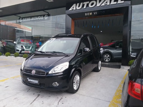Fiat Idea Attractive 1.4 8v Flex Mec. 2011