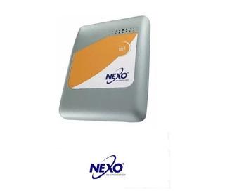Central Telefonica Nexo Facil 1 Linea 4 Internos Garantia 3 Años Seacom Web Distribuidor Oficial Local Congreso