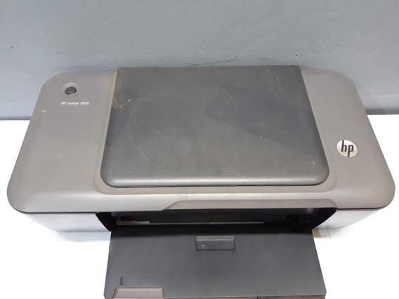 Impressora Hp 1000 * Retirar Peças *