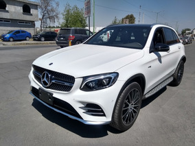 Mercedes-benz Clase Glc 43 Amg Nueva