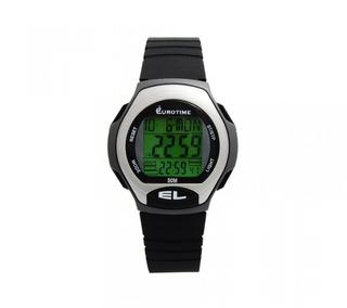 Reloj Hombre Eurotime Modelo 11/1120.13 Digital Zon Obelisco