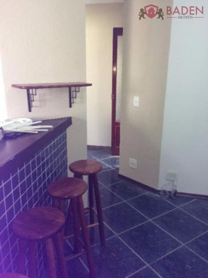 Apartamento Residencial Em Campinas - Sp, Centro - Ap00548