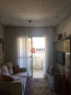 Apartamento Residencial À Venda, Jardim Do Mar, São Bernardo Do Campo. - Ap2150