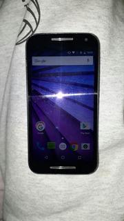 Celular Libre Moto G3