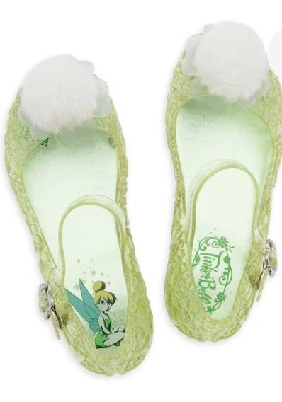 Zapatos Campanita