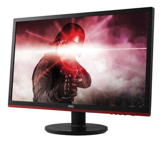 Monitor Gamer Aoc 21,5