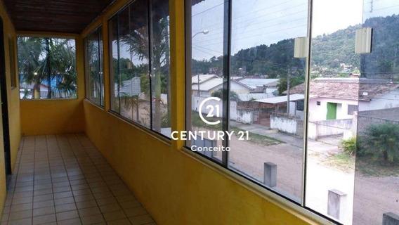 Casa Com 4 Dormitórios À Venda Por R$ 380.000 - Passa Vinte - Palhoça/sc - Ca0059