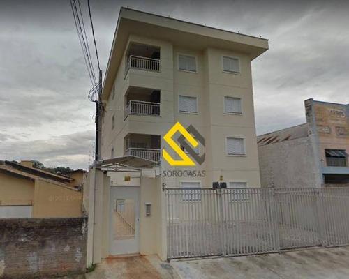 Imagem 1 de 16 de Apartamento À Venda, 97 M² Por R$ 380.000,00 - Jardim Europa - Sorocaba/sp - Ap0629
