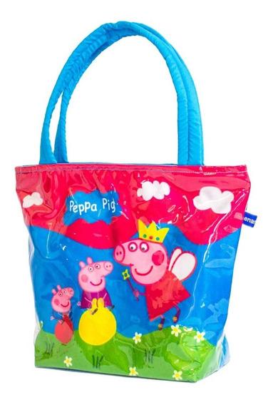 Bolso - Cartera Para Niñas De Peppa Pig