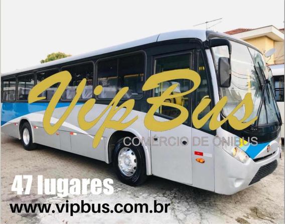 Ideale 09/10 Vw15.190 47 Lug Curto Financia 100% Vipbus