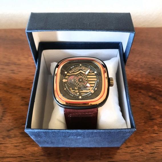Reloj Seven Friday Automatic