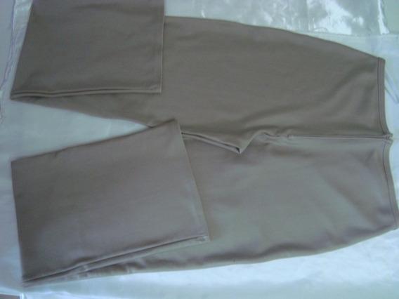 Pantalon De Vestir Strech Talla M Dama Nuevo Sin Etiquetas