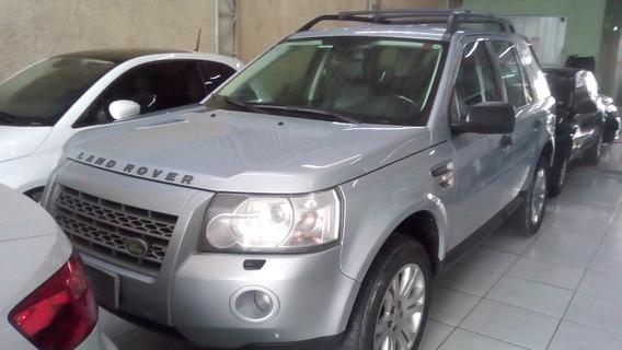Land Rover - Freelander 2 Se 1.6 Aut. Prata Gasolina 2010