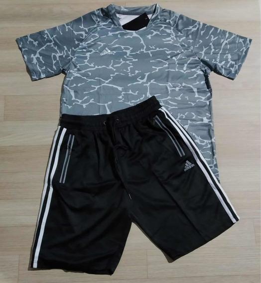 Conjuntos Deportivos Camiseta Y Pantaloneta Talla 2xl