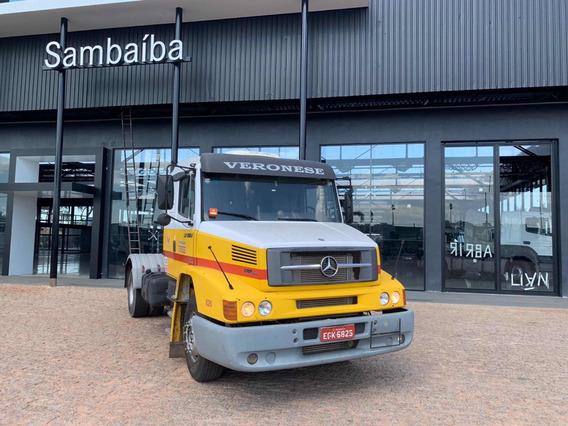 Mercedes-benz Ls 1634 - 4x2 - 2008/2009