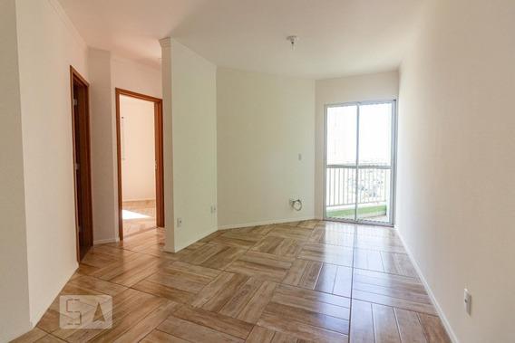 Apartamento Para Aluguel - Jardim Roberto, 2 Quartos, 46 - 893104120