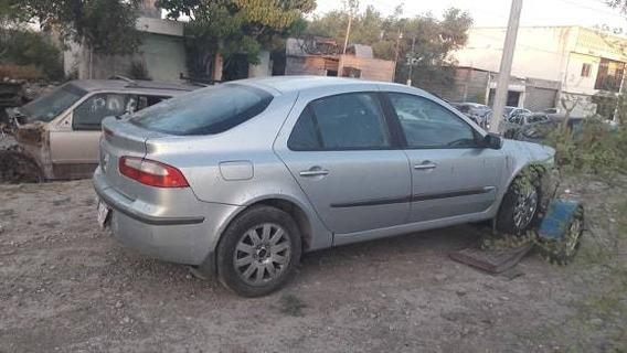 Renault Laguna2005 Para Desarme, Venta De Piezas Y Refacción