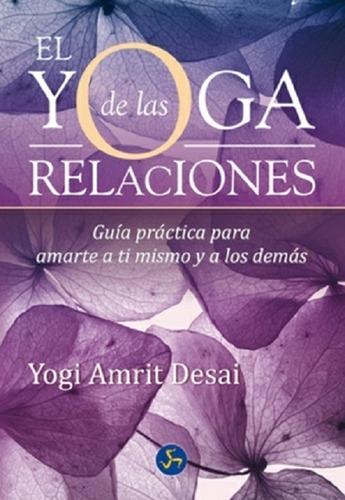 Imagen 1 de 1 de Yoga De Las Relaciones