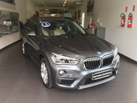 Bmw X1 Sdrive Gp 20i Active Flex