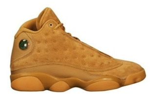 Zapatillas Jordan Retro 13 Cafe