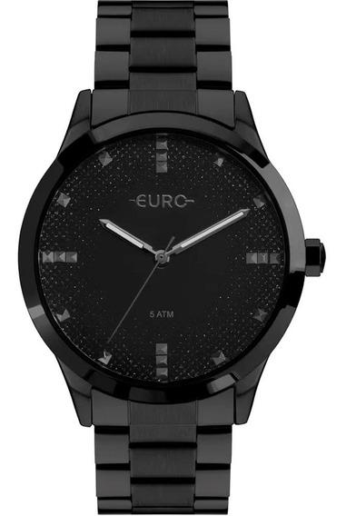 Relógio Euro Analógico Feminino Eu2036yol/4p