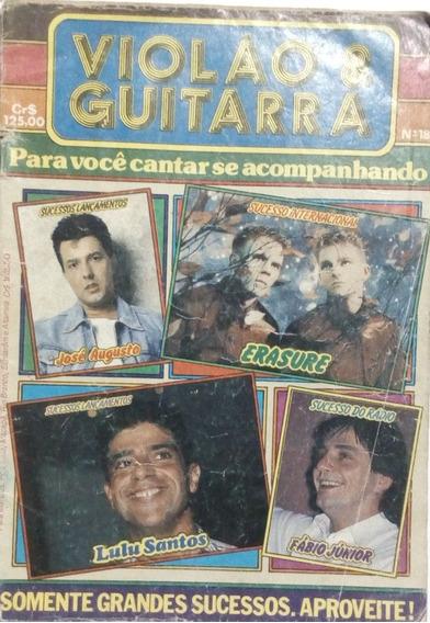 Revista Violão & Guitarra Nº 182