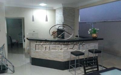 Ref.: Ca14327, Casa Condominio, Mirassol-sp, Cond. Village Damha Mirassol I