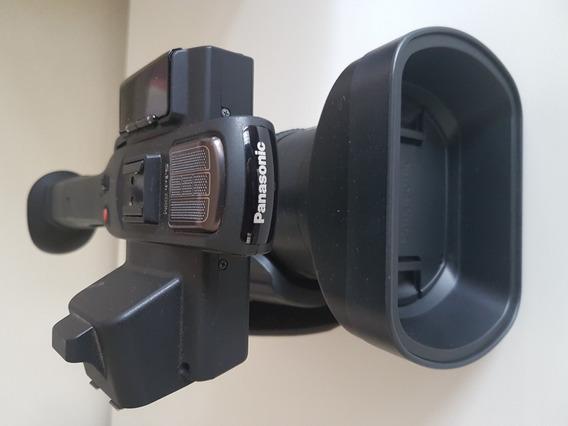 Filmadora Profissional Panasonic Ag Ac 90