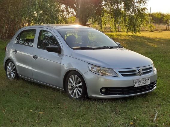 Volkswagen Gol 1.6 Pack I 101cv 2013