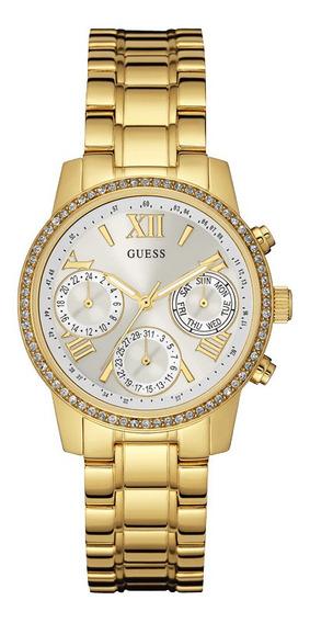 Relógio Feminino Analógico Guess 92535lpgsda4