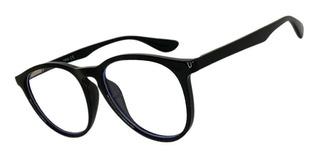 Óculos Para Grau Armação Redonda