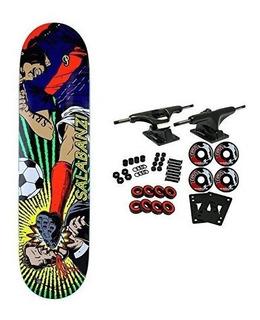 Skateboard Primitive Salabanzi - Tabla De Skate (8,38), Colo