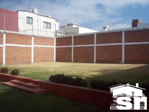 Oficina En Renta En Colonia Anzures Puebla Smds-1509