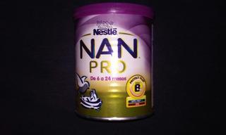 Leche Nanpro 6-24meses