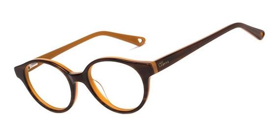 Armação Infantil Oculos Ogrife Og 1122-i Tamanho P Original