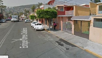 Casa Sola El Risco Ctm Gustavo A Madero
