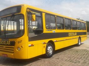 Ônibus Busscar Vw17.210 2002/2002 50 Lug De Bomba Inj Vipbus