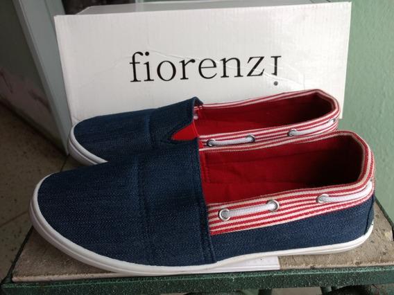 Zapatos Deportivo Fiorenzi