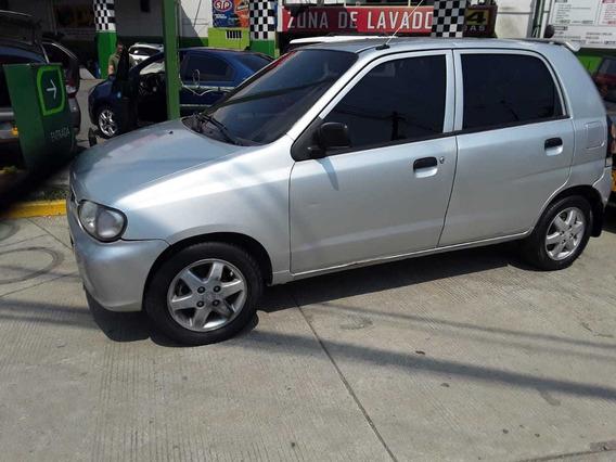 Chevrolet Alto Chevrolet Alto