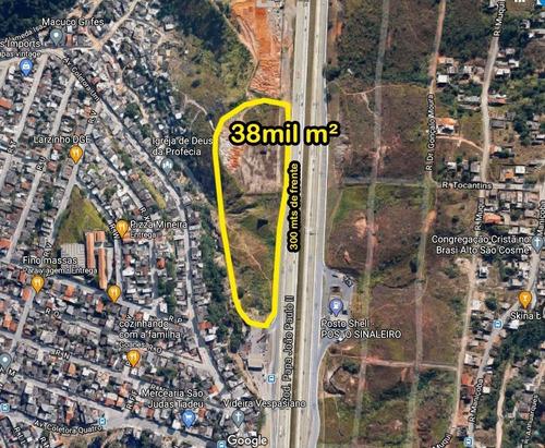 Area Comercial Para Comprar No Morro Alto Em Vespasiano/mg - 1233