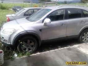 Chocados Chevrolet Sport Wagon