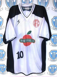 Camisa Santo Antônio De Vitoria Espírito Santo # 10 Pratic G