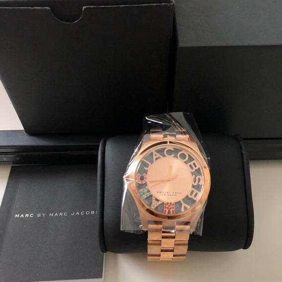 Relógio Marc Jacobs - Feminino