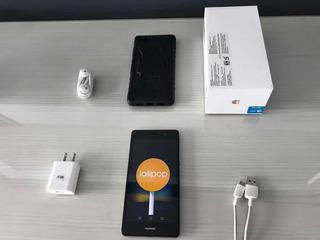 Huawei G Elite