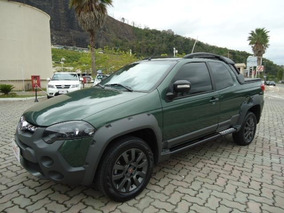 Fiat Strada 3 Puertas 1.6 0km Anticipo $60.000 A Tasa 0%