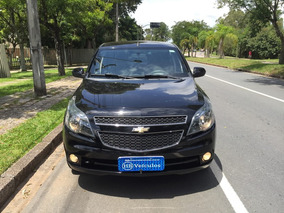 Chevrolet Agile Ltz 1.4 Mpfi 8v Econo.flex Mec. 2013