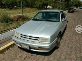 Chrysler Shadow 2.5lts Turbo