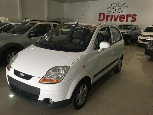 Chevrolet Spark Lt Extra Full 2014 U$s 8500 Dta Iva Permuta